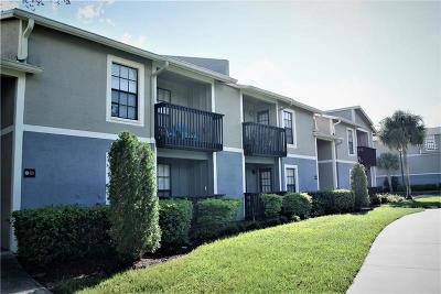 Lutz Rental For Rent: 15410 Livingston Avenue #1417