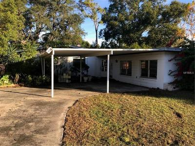 Orlando Single Family Home For Sale: 5711 Lawndale Road