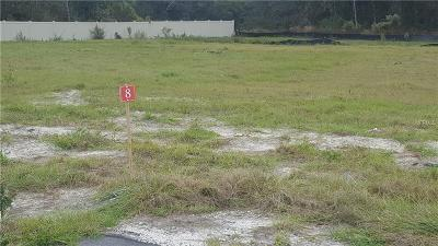 Lake Mary Residential Lots & Land For Sale: 197 Songwood Court