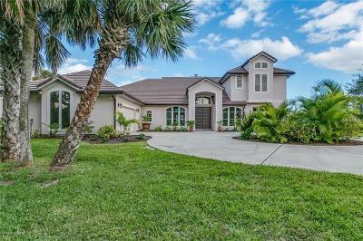 Merritt Island FL Single Family Home For Sale: $944,000