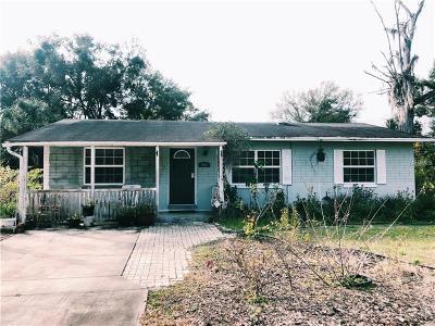 Deland Single Family Home For Sale: 946 W Volusia Avenue