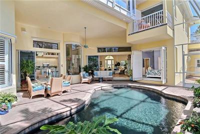 Vero Beach FL Single Family Home For Sale: $1,100,000