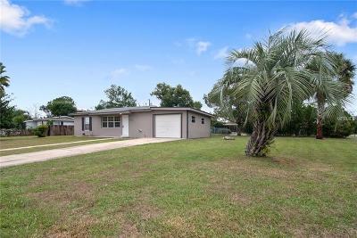 Deltona Single Family Home For Sale: 908 Merrimac Street