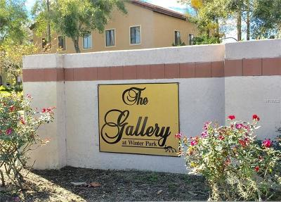 Rental Sold: 2419 Gallery View Drive #201