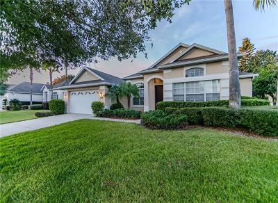 Winter Garden Single Family Home For Sale: 12525 Scarlett Sage Court