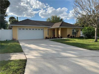 Winter Park Single Family Home For Sale: 2355 Devon Court
