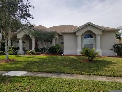 Single Family Home For Sale: 13731 Crystal River Drive