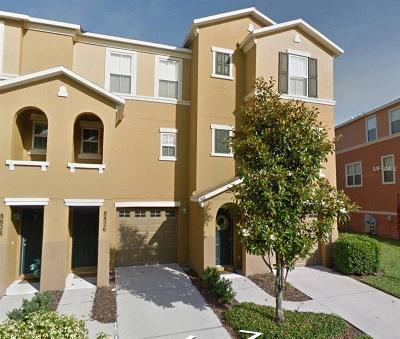 Lakewood Ranch Townhouse For Sale: 8828 White Sage Loop