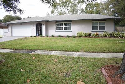 Single Family Home For Sale: 8457 Shady Glen Drive