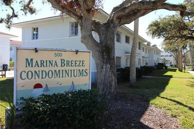 Volusia County Rental For Rent: 500 S Beach Street #K-02