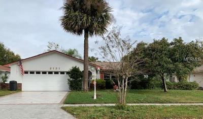 Winter Park Single Family Home For Sale: 2131 N Hampton Circle