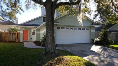 Lake Mary Single Family Home For Sale: 500 Amethyst Way