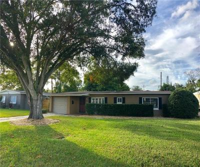 Winter Park Single Family Home For Sale: 255 Orange Terrace Drive
