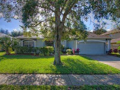 Oviedo Single Family Home For Sale: 265 Suncrest Court