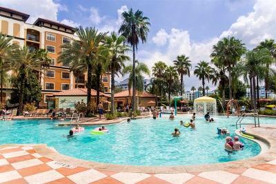 Condo For Sale: 12527 Floridays Resort Drive #104-E