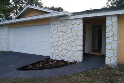 Altamonte Springs Single Family Home For Sale: 638 Lemonwood Court