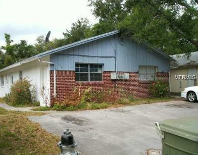 Orange County, Osceola County, Seminole County Multi Family Home For Sale
