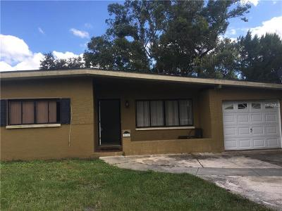 Winter Park Single Family Home For Sale: 5152 Lake Howell Road