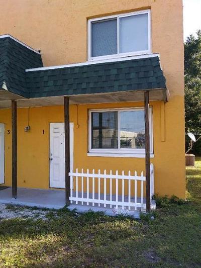 Orlando Multi Family Home For Sale: 745 Easy Avenue