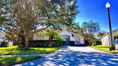 Single Family Home For Sale: 2300 Meadow Oak Cir
