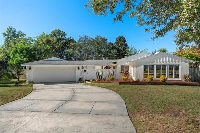 Winter Park Single Family Home For Sale: 533 Balmoral Road