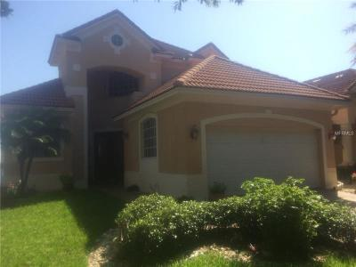 Orlando Single Family Home For Sale: 8507 Saint Marino Blvd 8507 Saint Marino Blvd