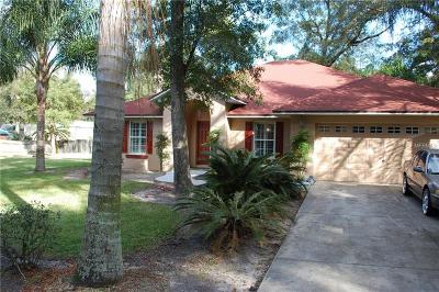 Sorrento Single Family Home For Sale: 31352 Orange Street