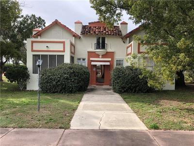 Howey In The Hills Multi Family Home For Sale: 611 S Palm Avenue