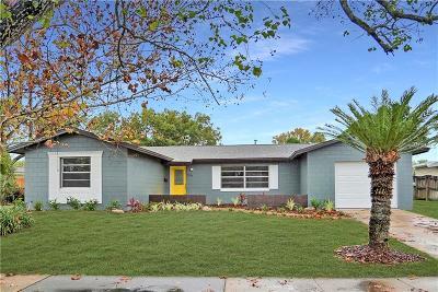 Winter Park Single Family Home For Sale: 2029 Eastbrook Boulevard