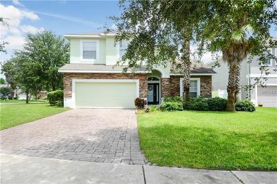 Ocoee Single Family Home For Sale: 911 Hire Circle