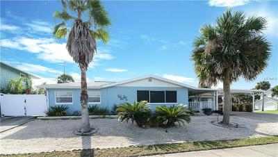 New Smyrna Beach Single Family Home For Sale: 301 Hiles Boulevard