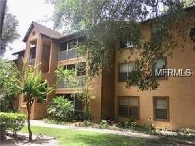 Seminole County Rental For Rent: 957 Salt Pond Place #202