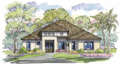 Sorrento Single Family Home For Sale: 25962 High Hampton Circle