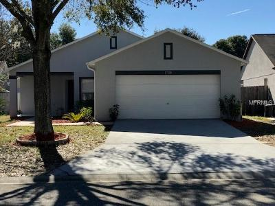 Clermont Single Family Home For Sale: 17108 Woodcrest Way