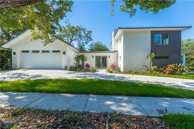 Winter Park Single Family Home For Sale: 1700 Winter Park Road