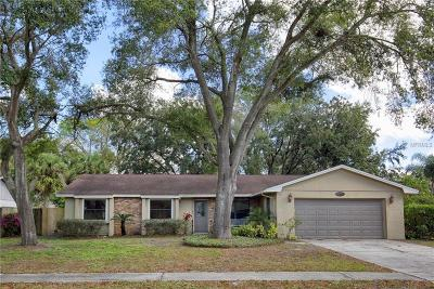 Single Family Home For Sale: 6215 Orange Cove Drive