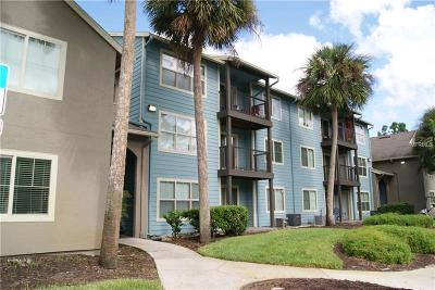 Seminole County Rental For Rent: 700 Post Lake Place #21-104