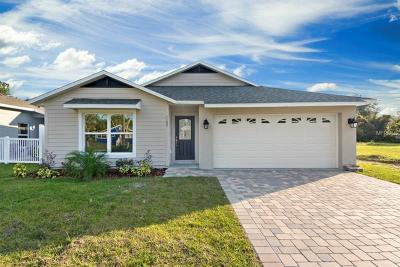 Lake County, Orange County, Osceola County, Seminole County Single Family Home For Sale: 1102 E Pierce