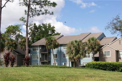 Seminole County Rental For Rent: 700 Post Lake Place #7-306