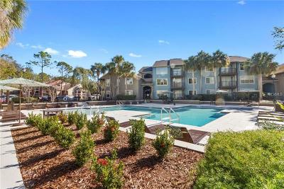 Seminole County Rental For Rent: 700 Post Lake Place #12-312