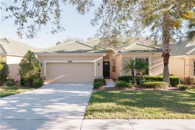 Dade City Single Family Home For Sale: 13204 Palmilla Circle