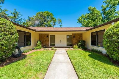New Smyrna Beach Single Family Home For Sale: 314 Sweet Bay Avenue