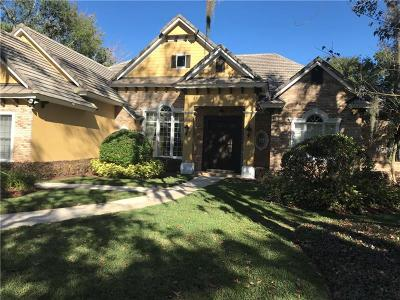 Sanford Single Family Home For Sale: 5312 Vista Club Run
