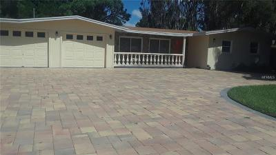 Bradenton FL Single Family Home For Sale: $259,500