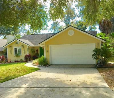 Altamonte Springs Single Family Home For Sale: 957 Southridge Trail