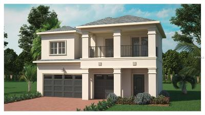 Orlando Single Family Home For Sale: 14085 Alafaya Oak Bend