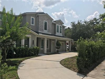 Orlando Single Family Home For Sale: 1409 Briercliff Drive