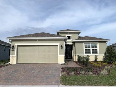 Deland Single Family Home For Sale: 1000 Avery Meadows Way