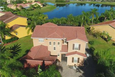 Kissimmee Single Family Home For Sale: 3081 Silver Fin Way