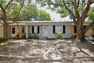 Sanford Multi Family Home For Sale: 2548 Clairmont Avenue